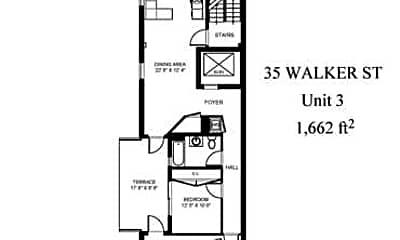 35 Walker St 3, 2