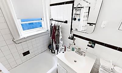 Bathroom, 208 Winthrop Road, Unit 36,, 1