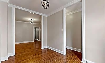 Bedroom, 7 Monticello Ave, 1