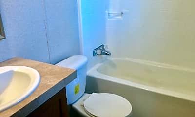 Bathroom, 209 4th St E, 2