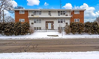 Building, 2512 N Rockton Ave, 2