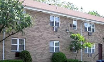 Building, Lodi Court Apartments, 1