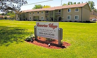 Community Signage, 2795 W Knox Rd, 0