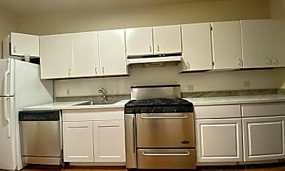 Kitchen, 1966 Powell St, 1