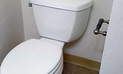 Bathroom, 525 S Norfolk St, 2