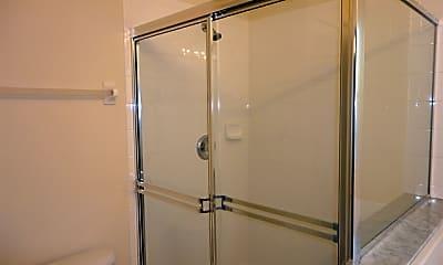 Bathroom, 13811 Valleybrooke Lane, 2