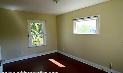 Bedroom, 1022 - 1026 Linden Street, 1