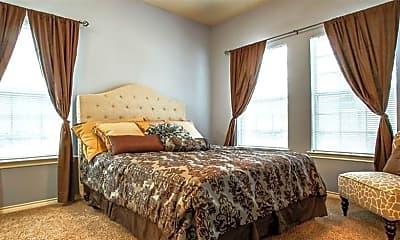 Bedroom, Waterford Park, 2