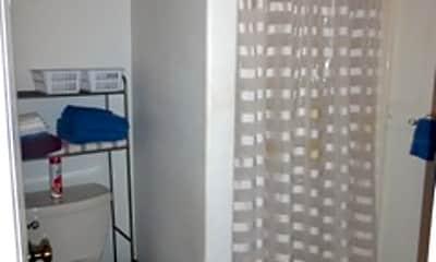 Bathroom, 332 Keawe St, 2