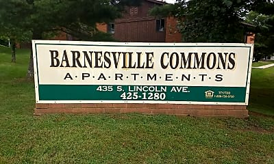 Barnesville Common Apartments, 1