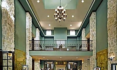 Clubhouse, Parkview In Frisco, 1