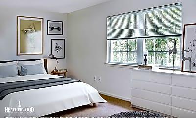 Bedroom, Mirror Pond Villas, 2
