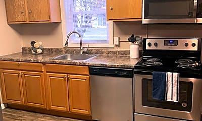Kitchen, 918 N 6th St, 0