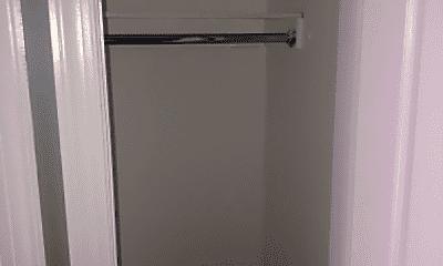 Bathroom, 92 W 34th St., 2