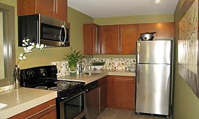 Kitchen, Tessera, 1