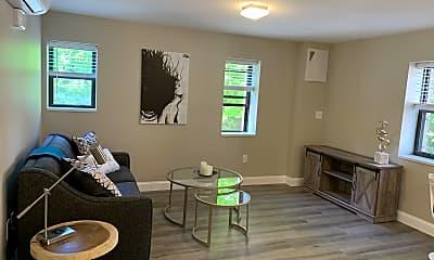 Living Room, 100 Broad St, 1