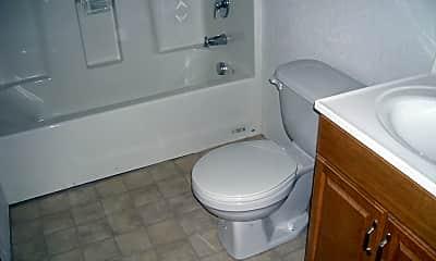 Bathroom, 9 N 28th Ave W, 2