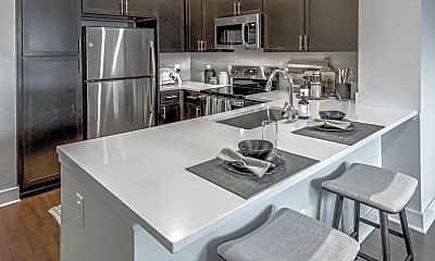 Kitchen, 611 W Cavalcade St, 0