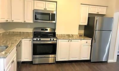 Kitchen, 55 W Eagle St, 1