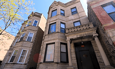 Building, 1353 W Taylor St, 0