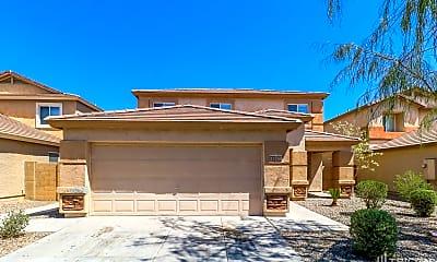 Building, 22244 W Sonora St, 0