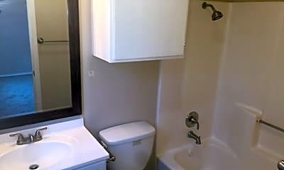 Bathroom, 10119 Woodtrail, 2