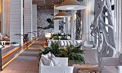 Dining Room, 2301 Collins Ave 1212, 1