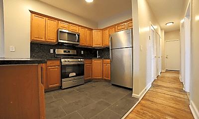 Kitchen, 93 Grant Ave, 1