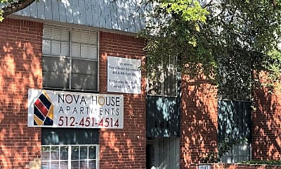 Nova House Apartments, 1