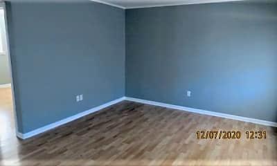 Bedroom, 109 S Mitchell St, 1