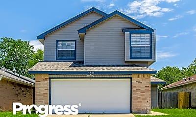 Building, 5907 Beaconridge Drive, 0