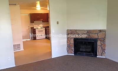 Living Room, 1453-1455 2320 S, 0