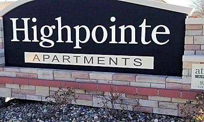 Highpointe Apartments, 2