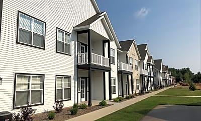 Platinum Pines Apartments, 0