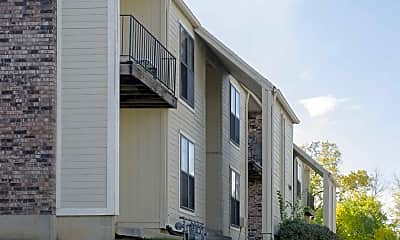 Douglas Place Apartments and Townhomes, 1