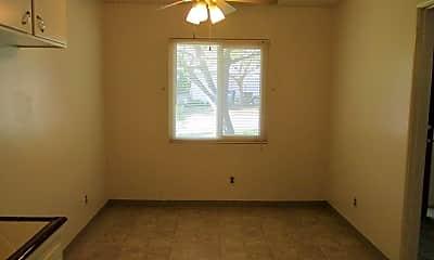 Bedroom, 807 & 809 Kelly Way, 2