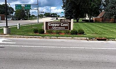 Copper Cove Apts, 1