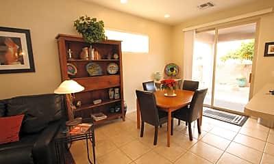 Dining Room, 7367 E Cll Hospedero, 1