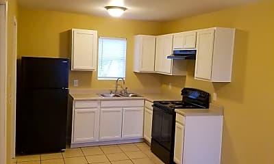 Kitchen, 1414 S Powell St, 1