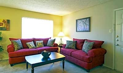 Living Room, Sycamore Creek, 0