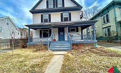 Building, 235 Elm St, 1