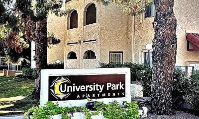 Community Signage, University Park, 0