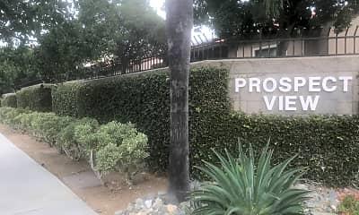 Prospect View, 1