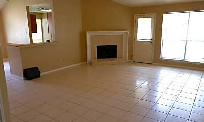 Living Room, 6610 Harpers Dr, 1