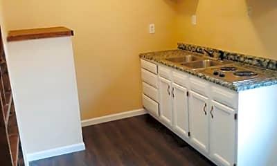 Kitchen, 220 Broadway st, 1
