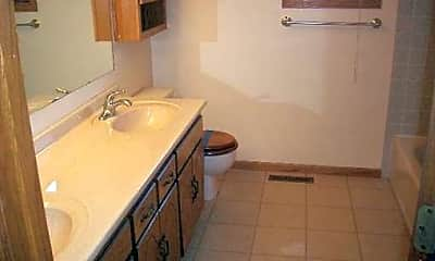 Bathroom, 1248 130th Ln NE, 2