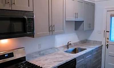Kitchen, 502 Furr Dr, 2