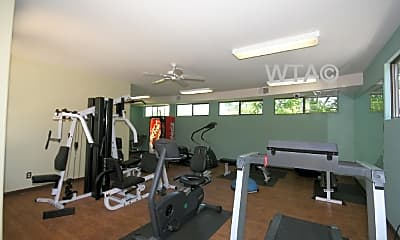 Fitness Weight Room, 516 Dawson Rd, 1