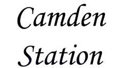 Camden Station, 0