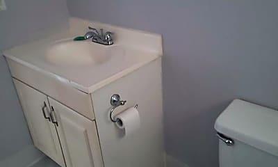 Bathroom, 3721 SW 59th Terrace, 2